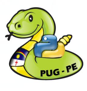 Convite para o V Encontro do PUG-PE na POLI - (03/07) a partir das 08:00