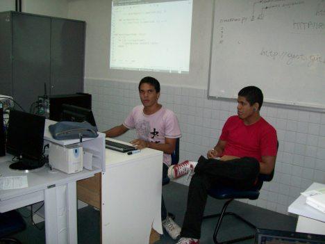 III Coding Dojo no IFPE