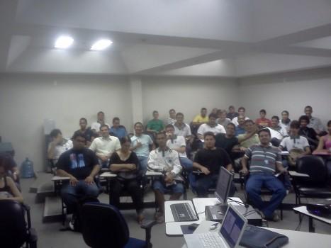 Público do Instituto Federal de Pernambuco