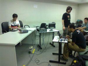 XVII Encontro do Grupo de Usuários de Python de Pernambuco